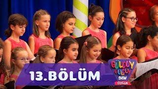 Güldüy Güldüy Show Çocuk 13.Bölüm (Tek Parça Full HD)