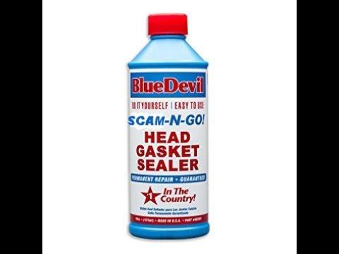 Bluedevil Oil Stop Leak Product Spotlight 4 Doovi