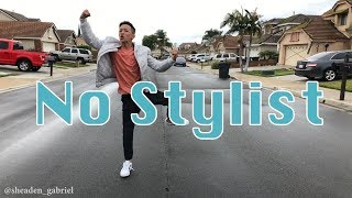 no stylist