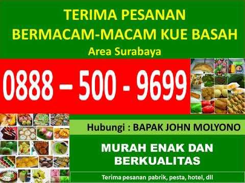 0888 500 9699 Smartfren Kue Basah Buat Selamatan Surabaya