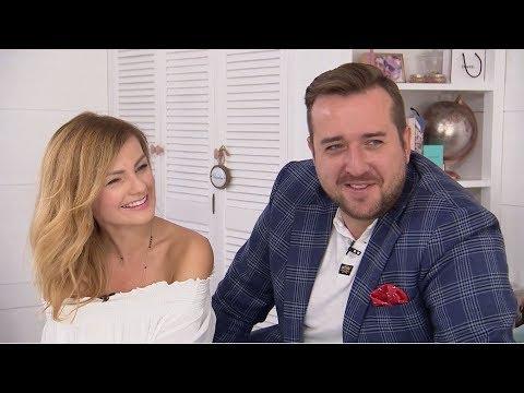 Anna i Jakub Zając pokazali swój nietypowy dom inspirowany podróżami! [Dzień Dobry TVN]