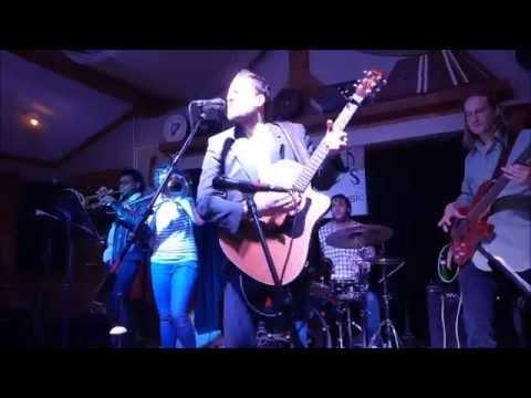 Norman Frank & The Ghost Dance - The Finger @ Steve's Live Music, Sandy Springs - Sat Sep/26/2015