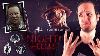 Freddy Krueger è davvero così forte? - Dead by Daylight