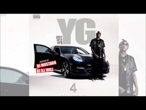 YG  Make It Clap Just Red Up 2