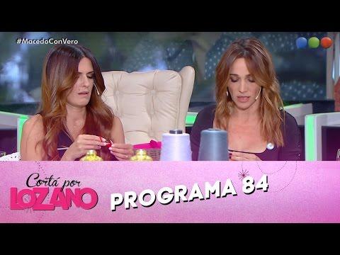 Programa 84 18052017  Cortá por Lozano