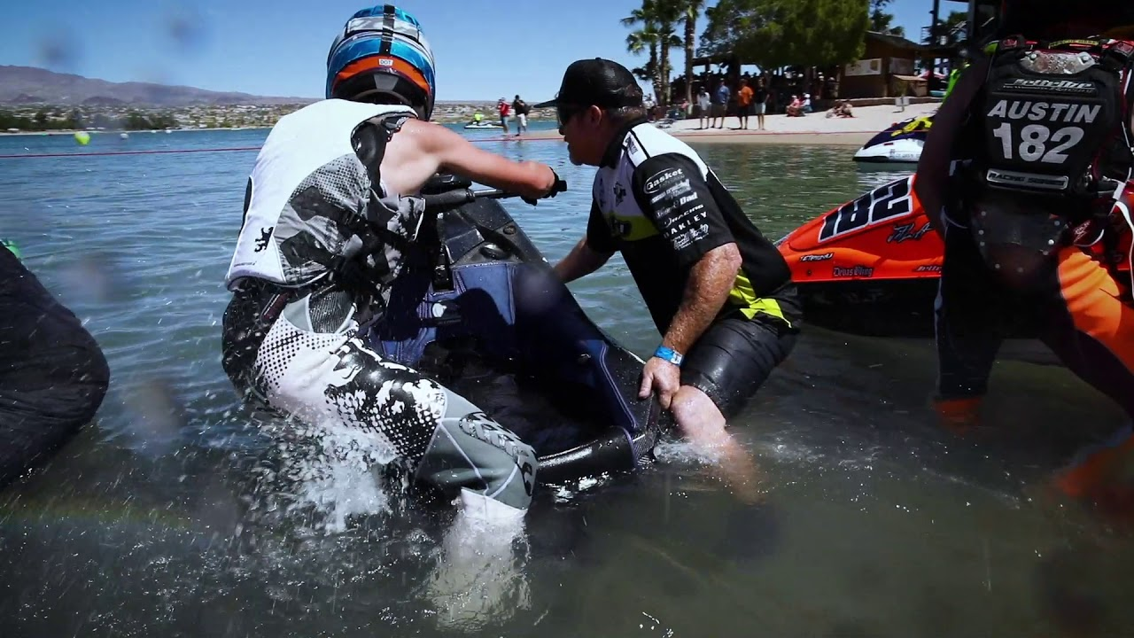 JetJam Racing - Watercraft Jet Ski Racing