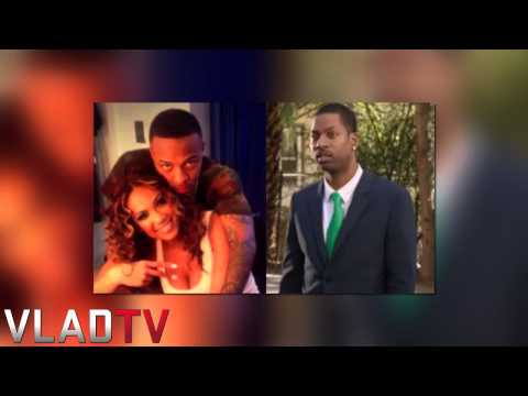 Tony Rock: Bow Wow's Goons Never Came After Me