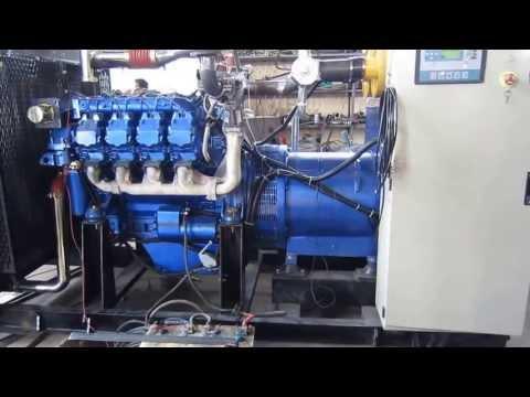 300kw DEUTZ natural gas/biogas generator set-DEUTZ 300 кВт природного газа генератор