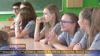VTV Dnevnik 22. lipnja 2019.