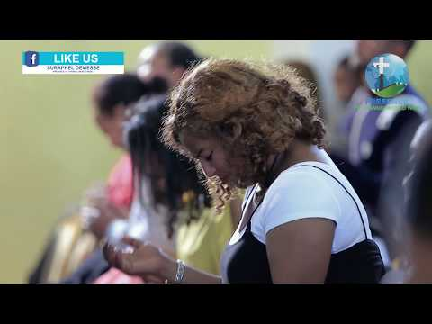 Presence Tv Channel (Worship Time)sep 1, 2017 with singer suraphel