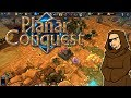 This is PLANAR CONQUEST -- Final release version