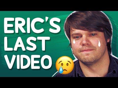 Eric just quit Vat19.
