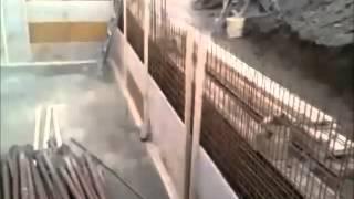 Cum se construieste un subsol - How to build a basement