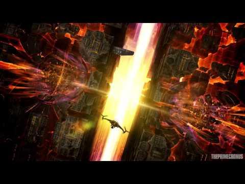 MikroMatique - Drowning Gravity [Epic, Dark, Atmospheric Music]