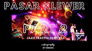 Pasar Klewer 2  Dwiki Darmawan Jazz Traffiq Festival 2017 by h@dhie #JTF #Dwiki Darmawan