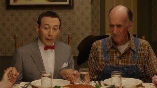 SAY YOUR PRAYERS | Pee-wee's Big Holiday Clip | Pee-wee Herman