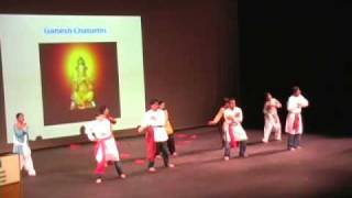 Cultural Extravaganza 2009 - Spirit of India