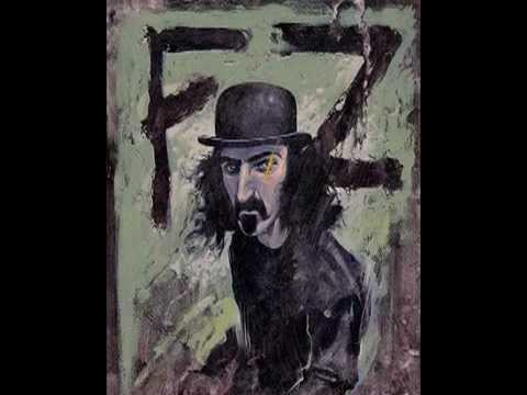 Frank Zappa Milano 1984-10-08 (FM Italian Radio Program + Concert)
