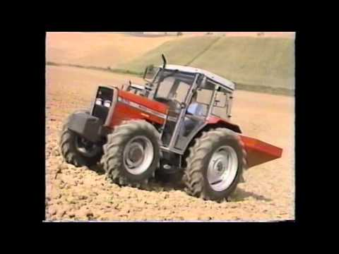 The Story Of AGCO