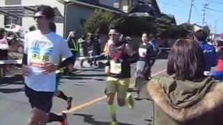 復興!熊本城マラソン2017③