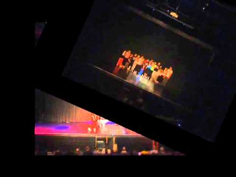 Masterdance performances