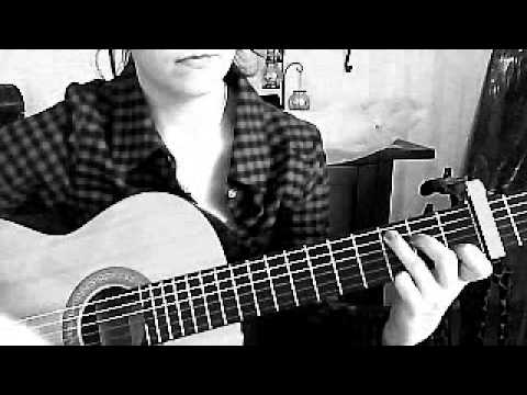 The Fray I Look After You Tutorial Gitarre Guitar How To Play