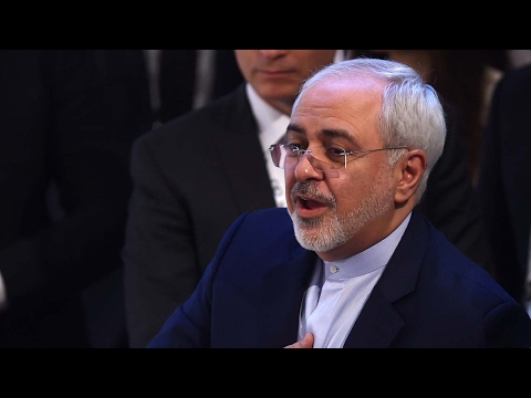 Iran-US tension at Munich Security Conference