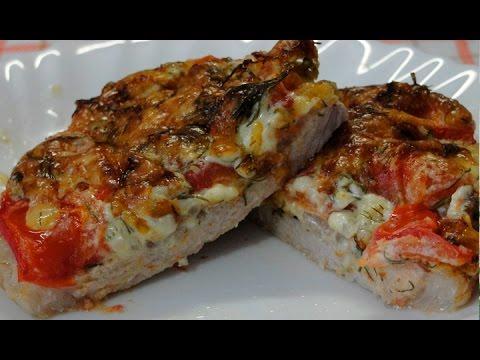 Мясо по-французски в духовке - рецепт нежного и сочного мяса