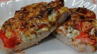 Мясо по-французски в духовке - рецепт нежного и сочного мяса(Подробный рецепт здесь: http://eda-blog.ru/myaso-po-francuzski-v-duxovke.html В этом видео я расскажу как готовлю мясо по-французск..., 2016-07-11T04:42:11.000Z)