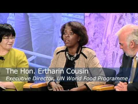 HEALTHY AGRICULTURE: Improving nutrition works for economies and communities
