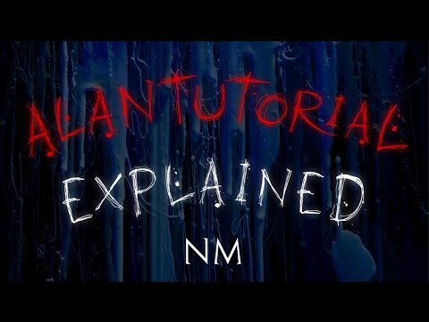 Alantutorial: Explained