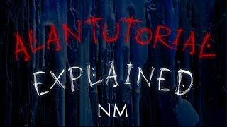 Alantutorial: Explained Mp3