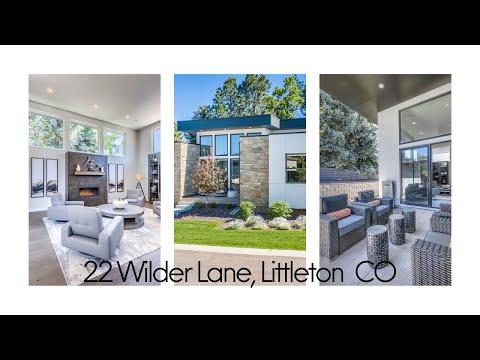 22-wilder-lane- -littleton,-co- -modern-mid-century-elegance-in-columbine-valley