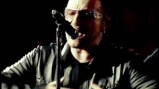 U2 - Where The Streets Have No Name - Live at the Rose Bowl