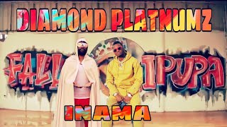 Diamond Platnumz Ft Fally Ipupa - Inama (Official Video Dance).mp3