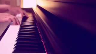 Shah Rukh Khan medley (piano version)