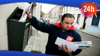 ✅ Duurdere postzegels, niet meer elke dag postbode: zo wil CEO bpost redden