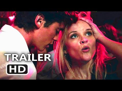 HOME AGAIN    2 2017 Reese Witherspoon New Romantic Movie HD