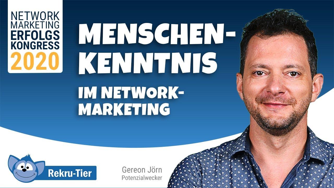 Download Selbst- & Menschenkenntnis sowie Einwandbehandlung & Argumentation im Network-Marketing