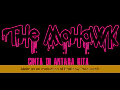 The Mohawk cinta di antara kita (cover nike ardila)