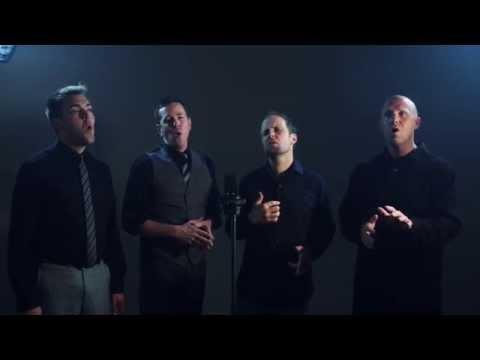 4 guys 3 cameras 2 mics 1 take