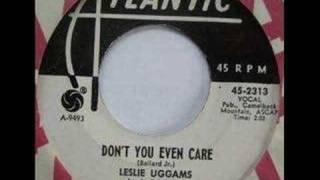 Northern Soul  -  Leslie Uggams - Don