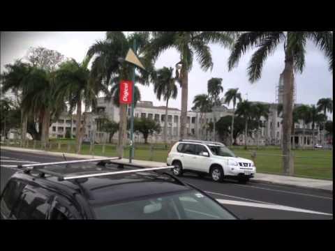 Sun22Jun14 60k Suva Nausori Suva