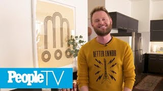 Queer Eye's Bobby Berk Brings Us Inside His Immaculate Los Angeles Loft | PeopleTV
