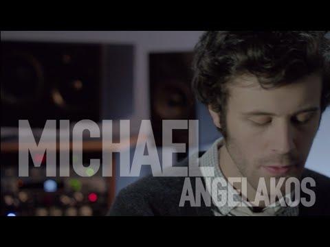 #StrongerThanStigma :15 Featuring Michael Angelakos