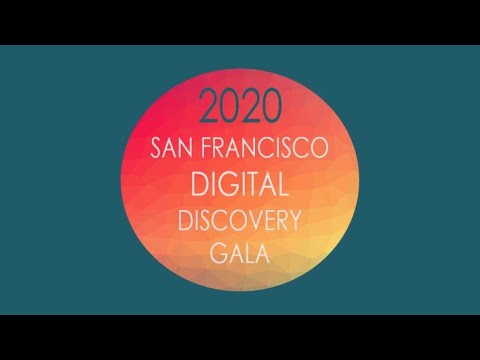 American Cancer Society's San Francisco Discovery Gala 2020