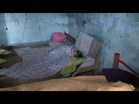 Se incendió su casa y pide ayuda para reconstruirla en Paraná