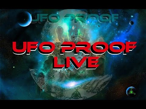 UFO PROOF Live Stream  ufos and my crazy friends