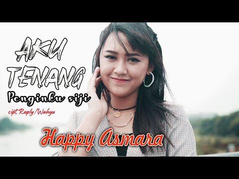 Lirik Lagu Dan Kunci Chord Gitar Aku Tenang Happy Asmara