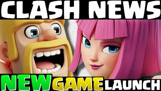 How to Play Supercell's NEW Clash Game! | + 100% Honest Thoughts!
